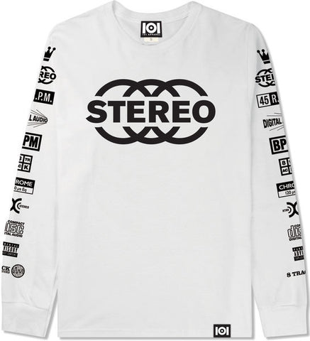 STEREO LONG SLEEVE