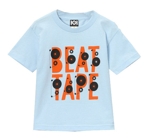 KIDS BEAT TAPE T-SHIRT