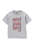 KIDS DIY ART T-SHIRT