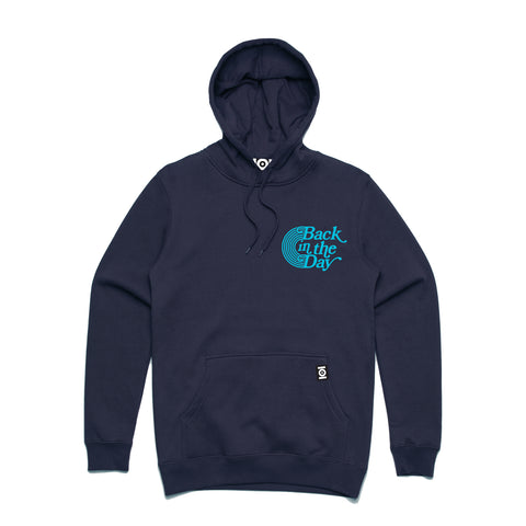 BACK IN THE DAY HOODED FLEECE