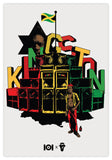 FUSE - KINGSTON - PRINT