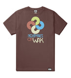 NIGHTMARES ON WAX MIX CD & T-SHIRT