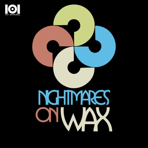 NIGHTMARES ON WAX MIX CD