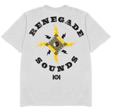 RENEGADE SOUNDS - WHITE