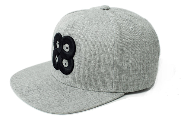 SOUL SEARCHING 6 PANEL SNAPBACK HAT
