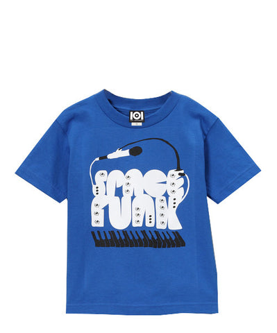 KIDS SPACE FUNK SHIRT