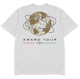 AWARD TOUR 101 - WHITE