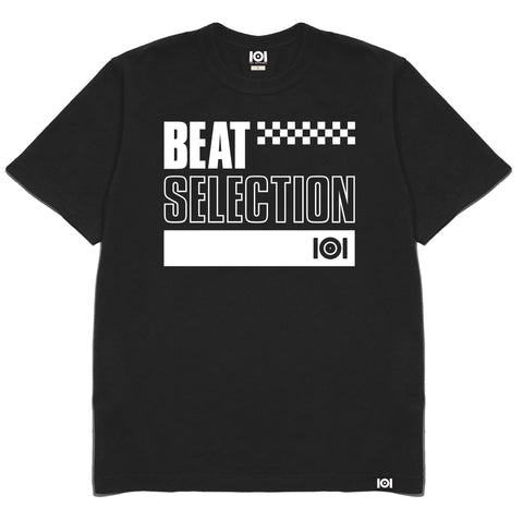BEAT SELECTION - BLACK