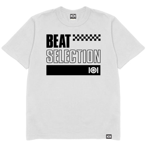 BEAT SELECTION - WHITE
