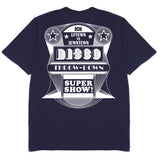 DISCO THROWDOWN - NAVY