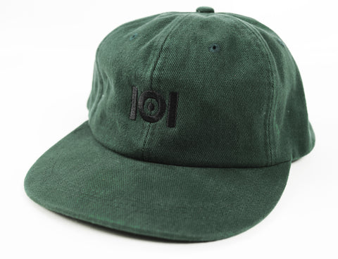 5 Panel Hat - 101 Label