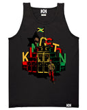 FUSE GREEN - KINGSTON TANK TOP