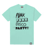 PUNK FUNK DISCO PARTY!