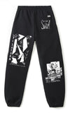 SUN RA 101 VERSE FLEECE SWEATPANTS