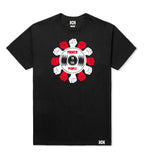 "MdCL & GB ""POWER TO THE PEOPLE"" T-SHIRT W/MIX CD, CASSETTE  & 7-INCH VINYL"