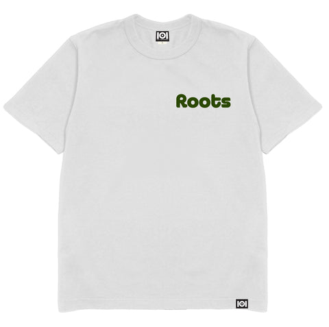 ROOTS - WHITE