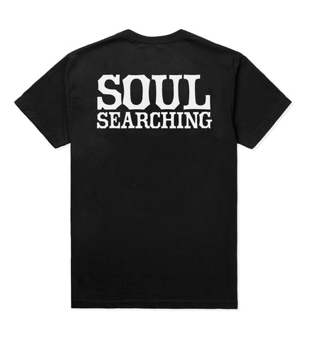SOUL SEARCHING (FRONT & BACK)