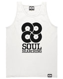 SOUL SEARCHING TANK TOP
