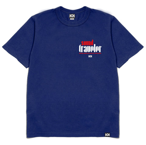 SOUND TRAVELER - LAPUS BLUE
