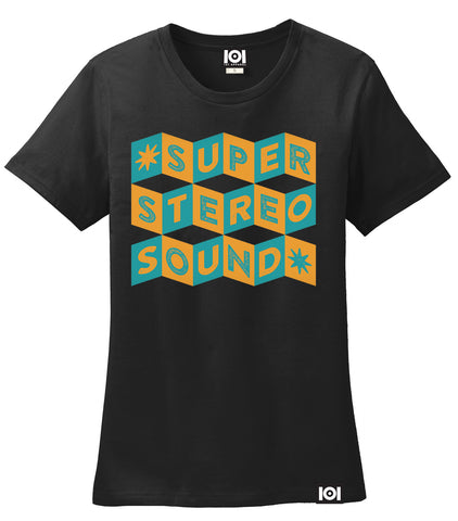SUPER STEREO SOUNDS