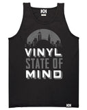 VINYL STATE OF MIND TANK TOP