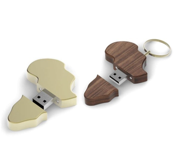 Memory Stick Combo - Andy Cartwright