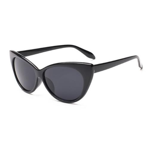 Ella - Simple Cat Eye Sunglasses