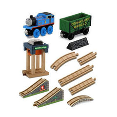Coal Hopper Starter Figure 8 Set