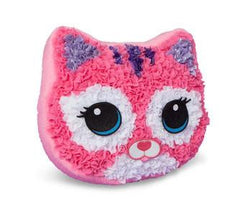 Plush Craft Purr-Fect Pillow