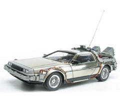 Back to the future Time Machines @ https://www.jestersfunfactory.net/