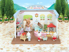 Toy Shop @ https://www.jestersfunfactory.net/