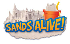 Sands Alive One Pound (1lb) Refill
