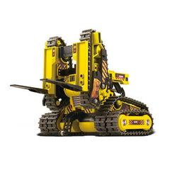 All Terrain Robot @ https://www.jestersfunfactory.net/