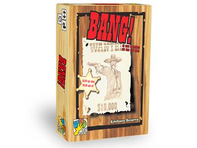 Bang! The Card Game