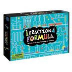 Fraction Formula Game