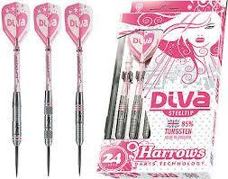 Darts Diva 24 Grams