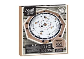Crokinole 2 in 1