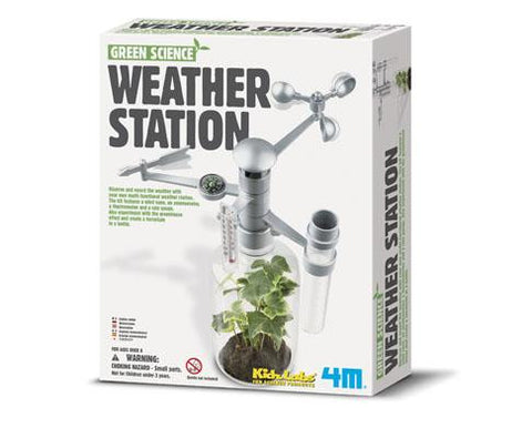 Weather Station Science Kit