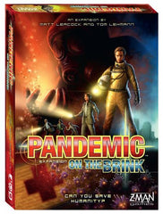 Pandemic On The Brink For sale online in Canada at Jesters