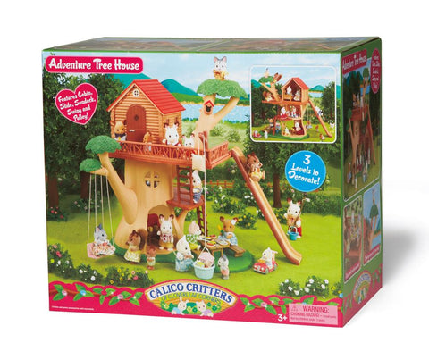 Adventure Treehouse SOLD IN STORE ONLY