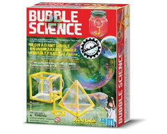Bubble Science @ https://www.jestersfunfactory.net/