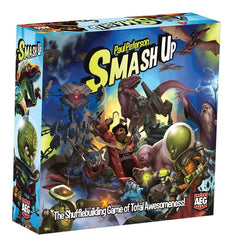 Smash-Up as seen on Tabletop for sale in Canada at Jester's