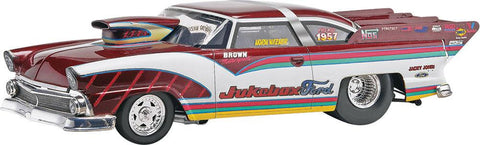1/25 '55 Jukebox Ford Plastic Model Kit