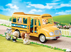 School Bus @ https://www.jestersfunfactory.net/