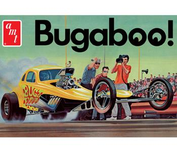 Bugaboo! Dragster