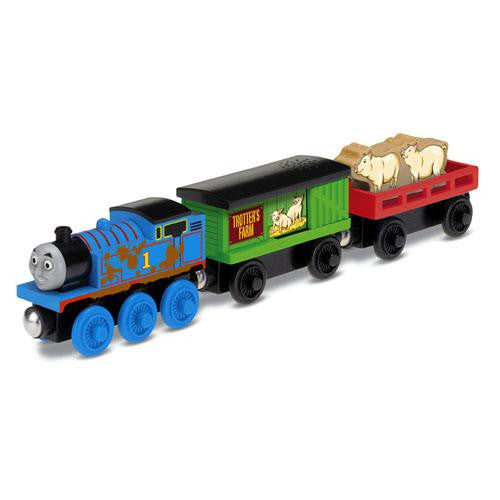 Thomas pig pick up for sale online at Jesters