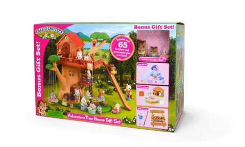 Adventure Tree House Gift Set SOLD IN STORE ONLY
