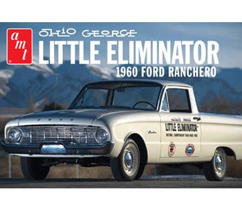 "1960 FORD RANCHERO ""OHIO GEORGE"""
