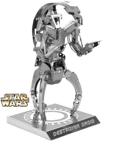 Star Wars Destroyer Droid