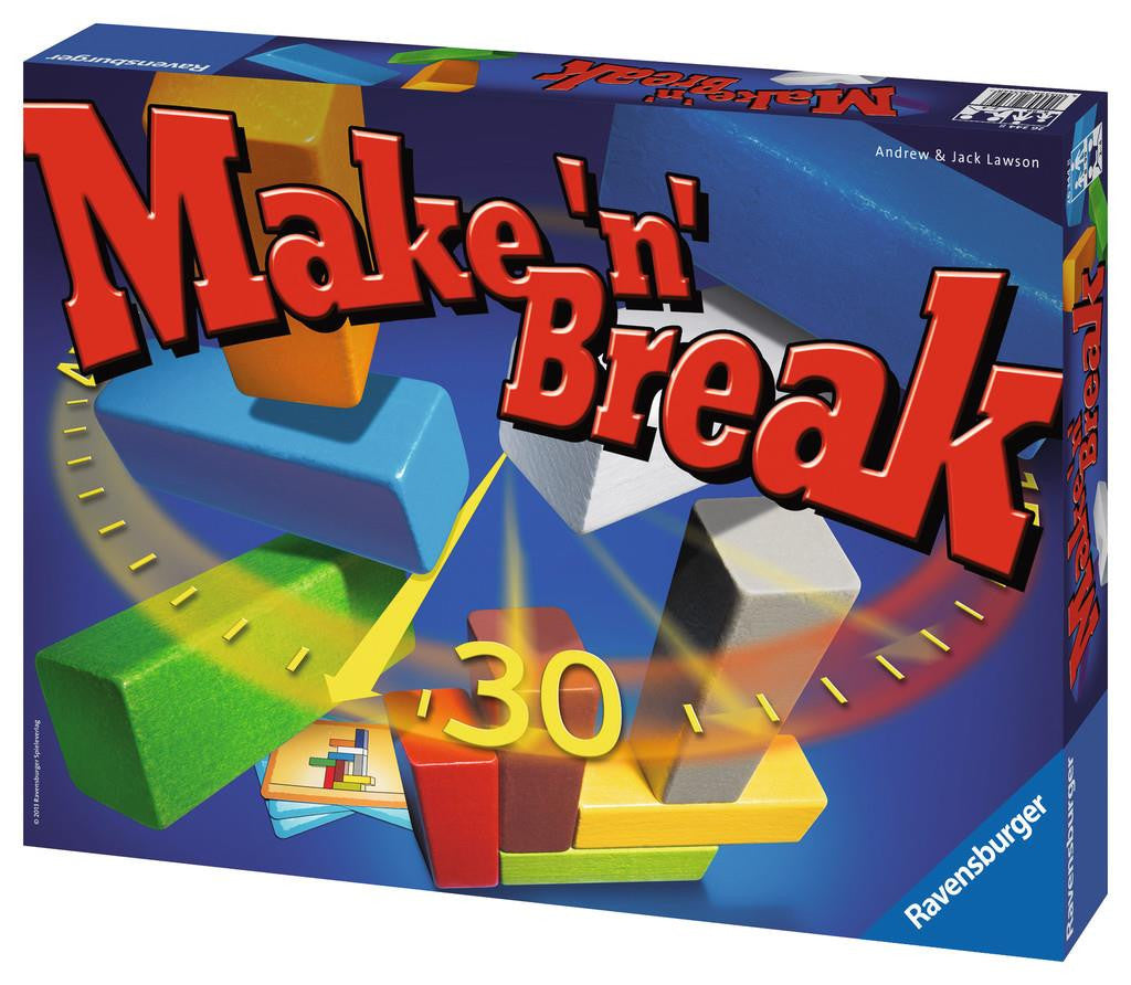 Make 'n Break